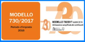 Modello Precompilato 730/2017 Napoli